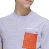 Футболка Nootknoot Pocket Wall Tee