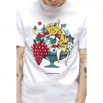 Футболка Fruit Of The Nootknoot Tee